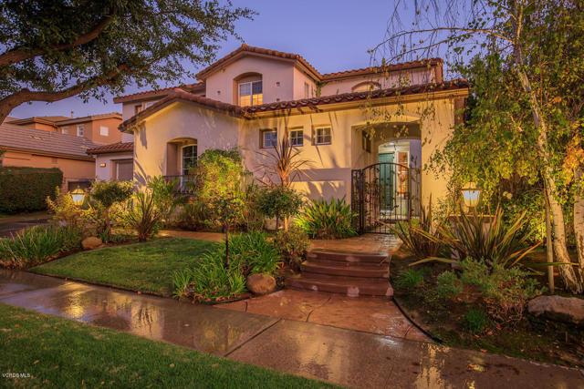 3106 Heavenly Ridge Street, Thousand Oaks, CA 91362