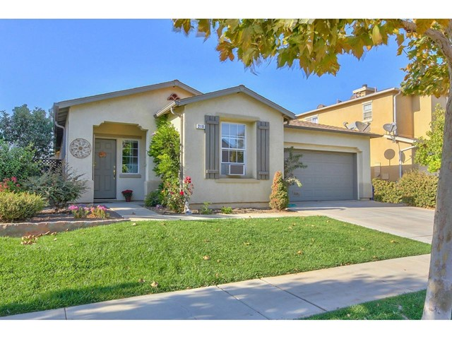 210 Apple Avenue, Greenfield, CA 93927