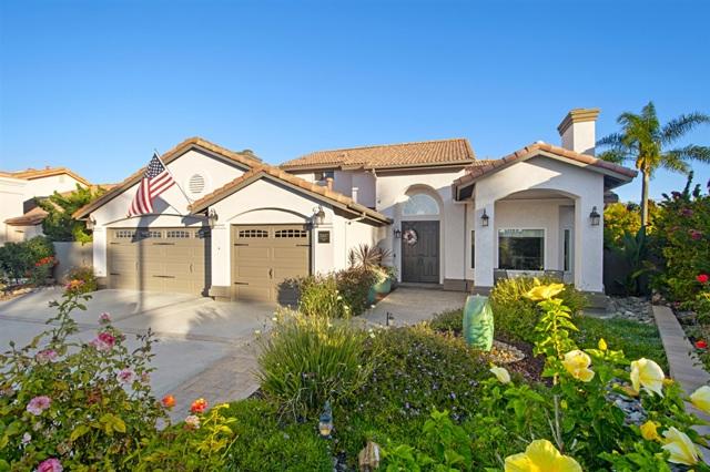 5007 Sunmeadow Rd, Oceanside, CA 92056
