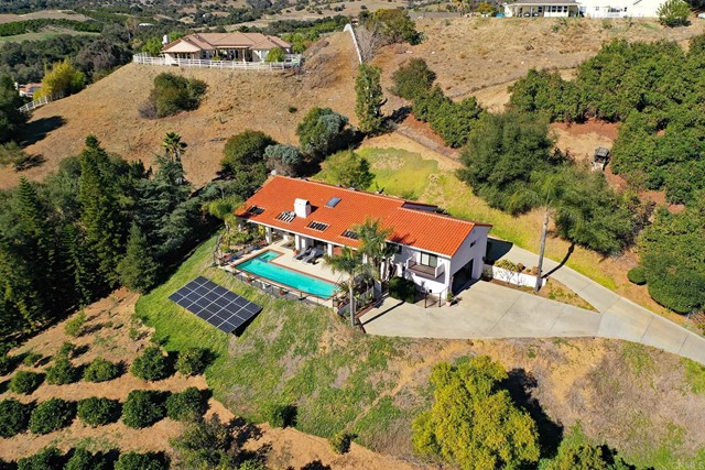 Photo of 4016 Crest Heights, Fallbrook, CA 92028