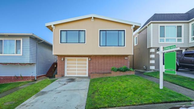 187 Camelia Drive, Daly City, CA 94015