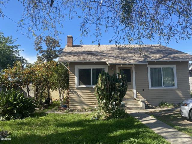 214 N 6th Street, Santa Paula, CA 93060