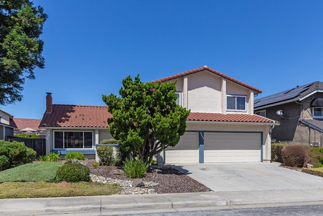 6583 Whitbourne Drive, San Jose, CA 95120