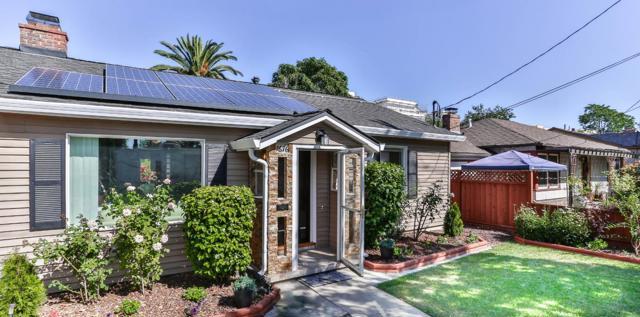 1676 Guadalupe Avenue, San Jose, CA 95125
