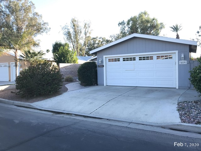 74691 Sweetwell Road, Thousand Palms, CA 92276