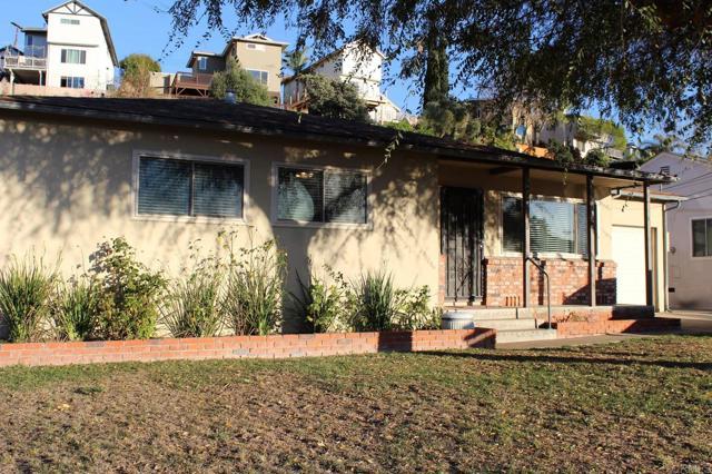 3641 Birdie Drive, La Mesa, CA 91941