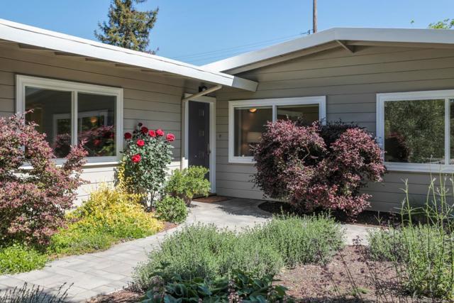 3555 Murdoch Drive, Palo Alto, CA 94306