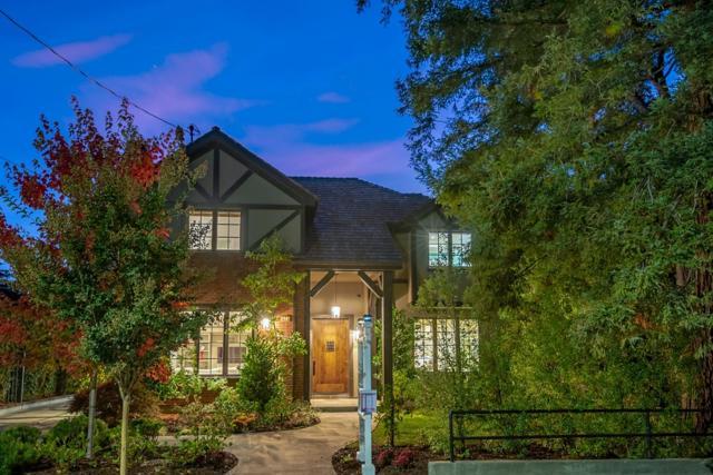 1025 Cabrillo Avenue, Burlingame, CA 94010