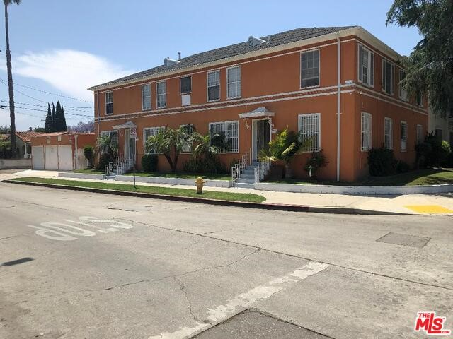 4203 11TH Avenue, Los Angeles, CA 90008