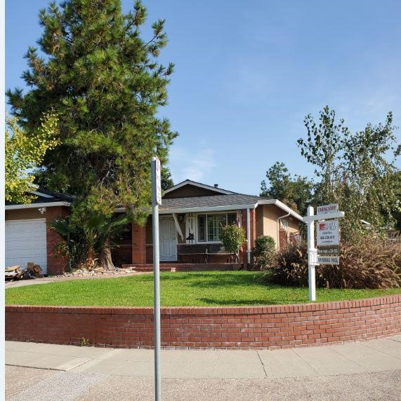 3399 Mount Vista Drive, San Jose, CA 95127