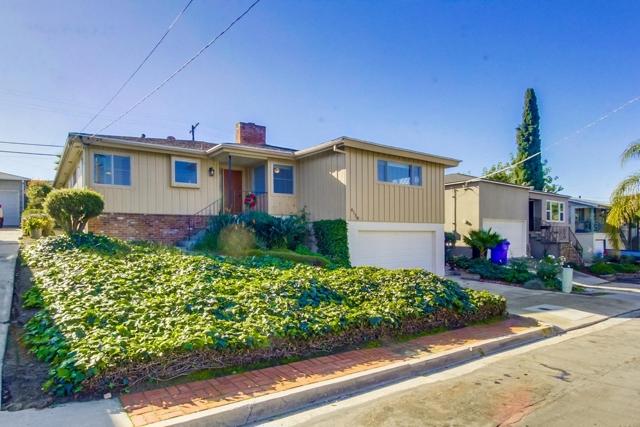 6119 Estelle Street, San Diego, CA 92115