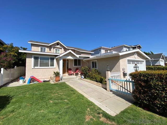 5527 Norton St, Torrance, CA 90503