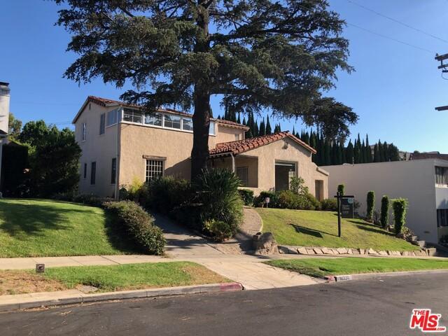 10334 WILKINS Avenue, Los Angeles, CA 90024