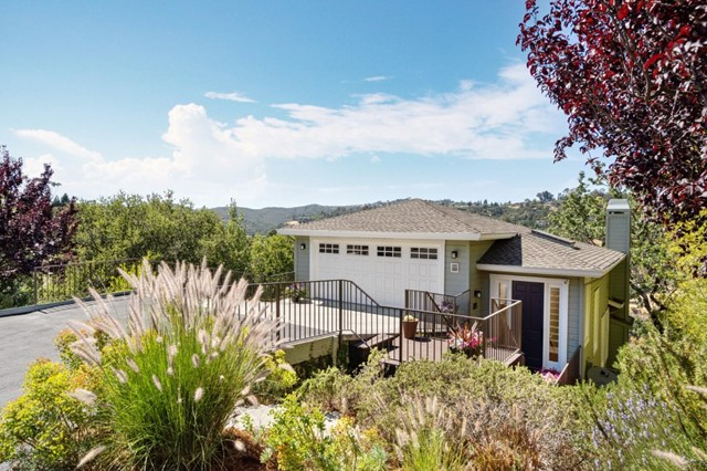 349 Lakeview Way, Redwood City, CA 94062