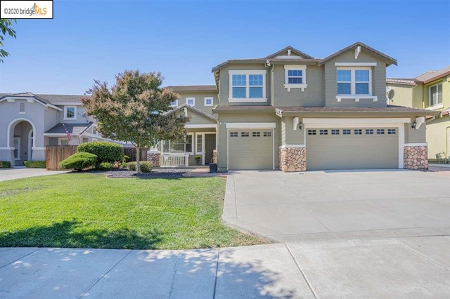 1493 Dawnview Ct, Brentwood, CA 94513