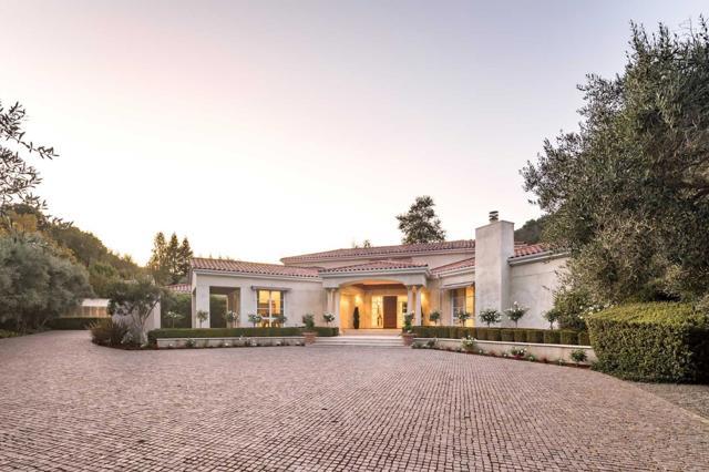 11801 Francemont Drive, Los Altos Hills, CA 94022