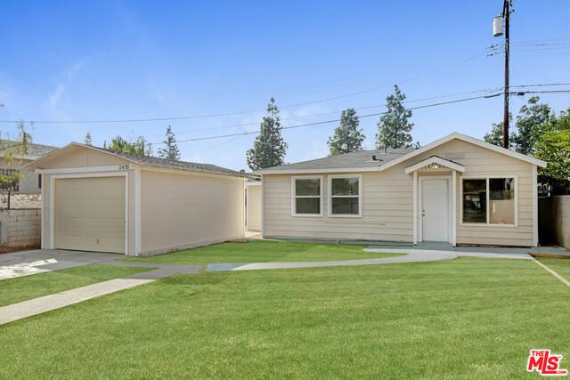 2470 GENEVIEVE Street, San Bernardino, CA 92405