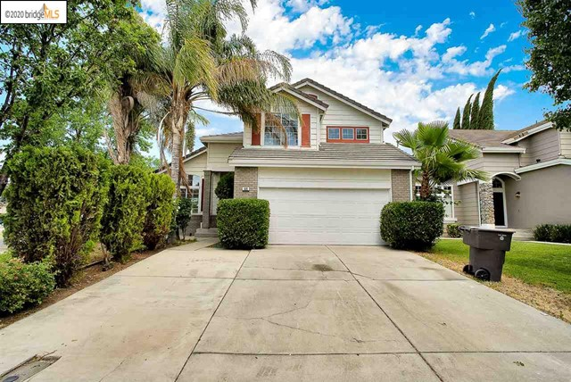 501 Sir Lancelot Drive, Tracy, CA 95376
