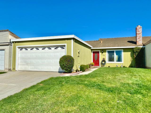 770 Leese Drive, Salinas, CA 93907