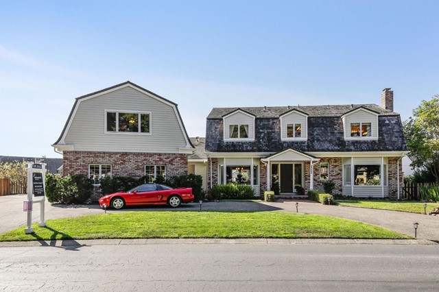 2300 Burning Tree Road, Half Moon Bay, CA 94019