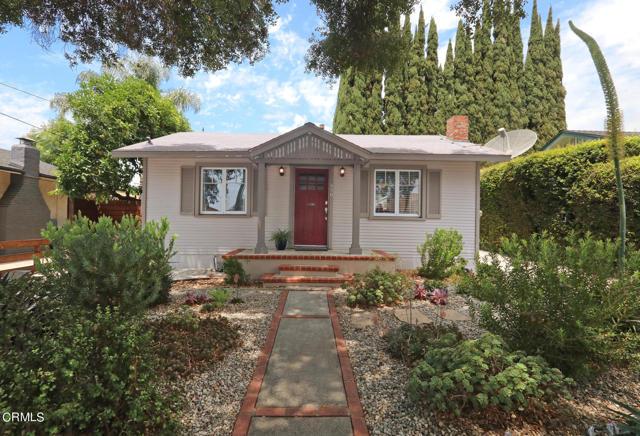 459 Mar Vista Av, Pasadena, CA 91106 Photo