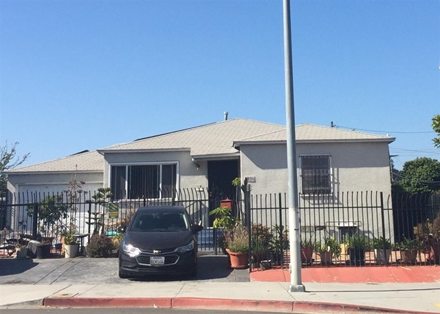 3996 National Ave, San Diego, CA 92113