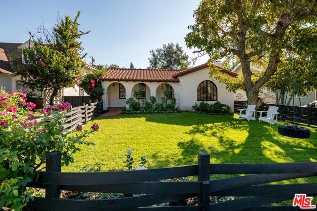 Photo of 11106 Hortense Street, Toluca Lake, CA 91602