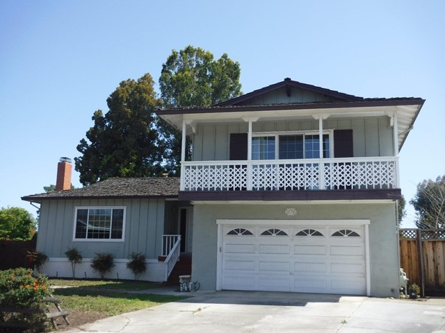 5136 Yucatan Way, San Jose, CA 95118