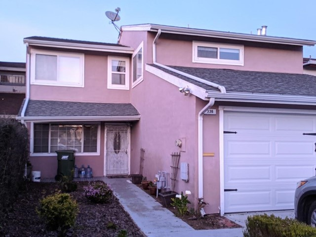 336 Alta Loma Avenue, Daly City, CA 94015