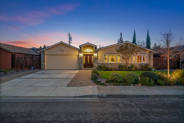 3172 Mckinley Drive, Santa Clara, CA 95051