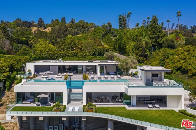 1251 Tower Grove Drive, Beverly Hills, California 90210, 9 Bedrooms Bedrooms, ,12 BathroomsBathrooms,Residential,For Sale,Tower Grove,20648190