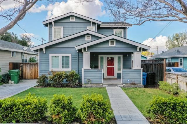 1763 Fremont Street, Santa Clara, CA 95050