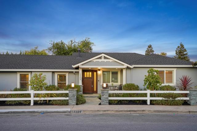 14384 Esther Drive, San Jose, CA 95124