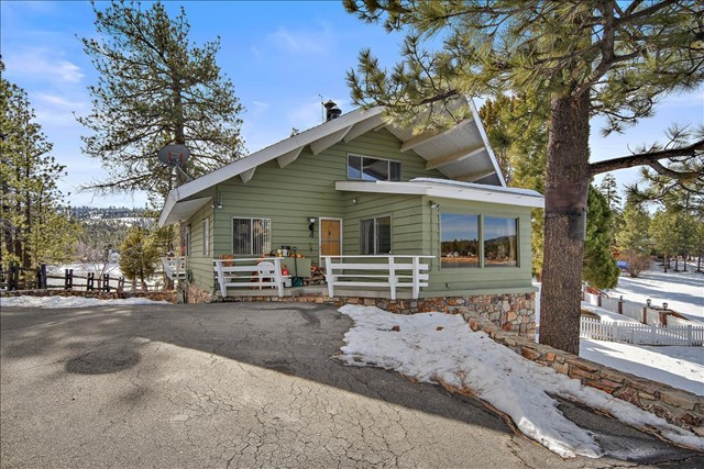336 Gibralter Road, Big Bear, CA 92315