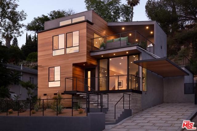 526 Oleander Drive, Los Angeles, CA 90042
