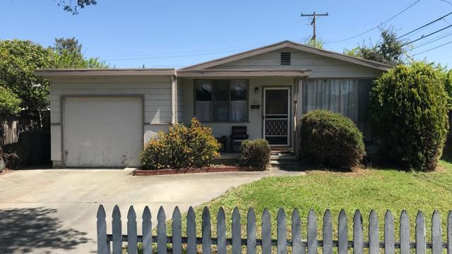 1012 Bradford Drive, Sunnyvale, CA 94089