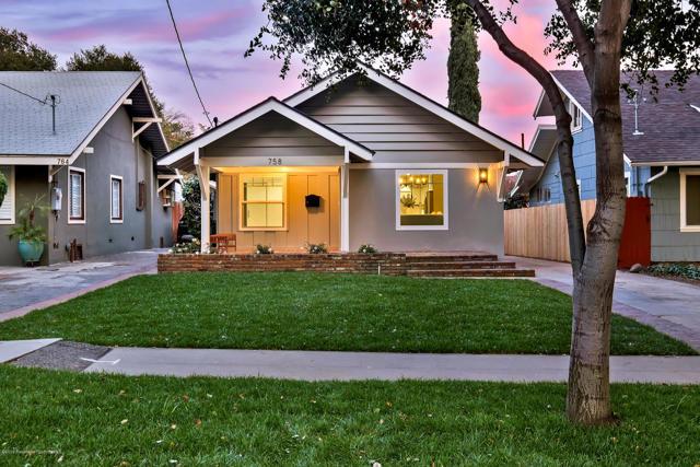 758 N Michigan Avenue, Pasadena, CA 91104