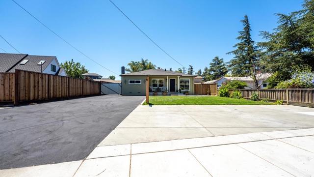 4. 1226 Hacienda Avenue Campbell, CA 95008