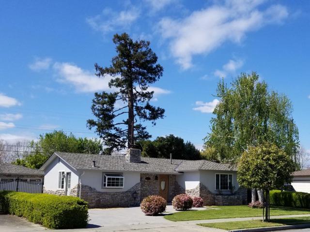 2223 Hicks Avenue, San Jose, CA 95125