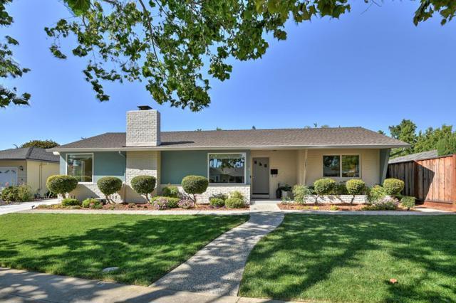 3267 Oxford Lane, San Jose, CA 95117
