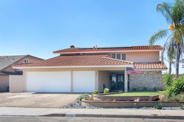 6260 LAKE ATHABASKA PLACE, San Diego, CA 92119