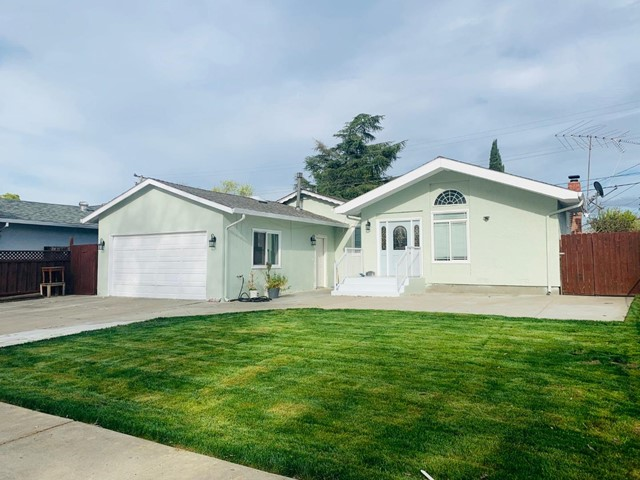 648 Heath Street, Milpitas, CA 95035