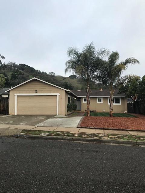 335 Longview Drive, Morgan Hill, CA 95037