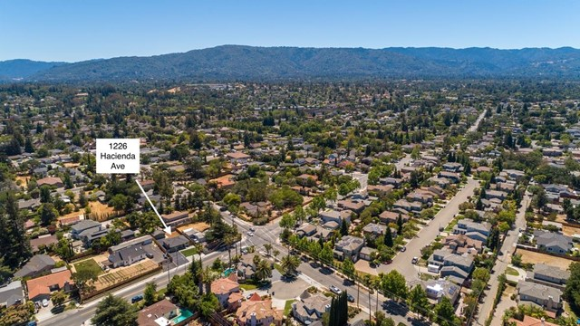 32. 1226 Hacienda Avenue Campbell, CA 95008