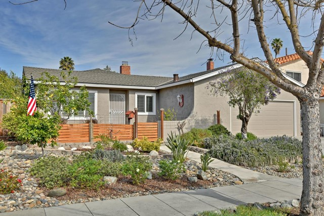 5807 Rohn Way, San Jose, CA 95123
