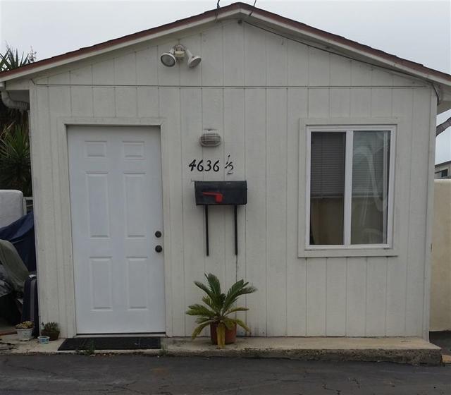 4636 Narragansett Ave, San Diego, CA 92107