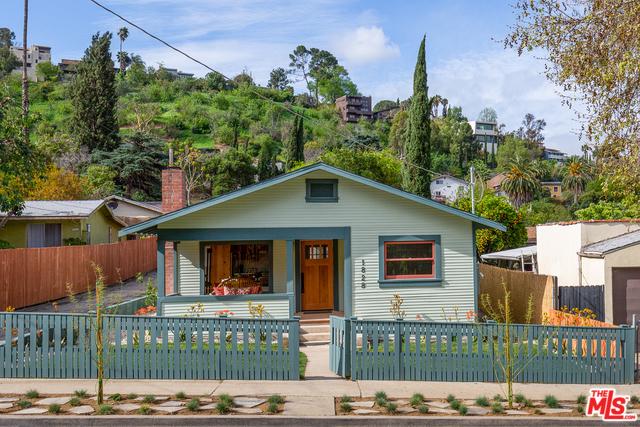 1828 WOLLAM Street, Los Angeles, CA 90065