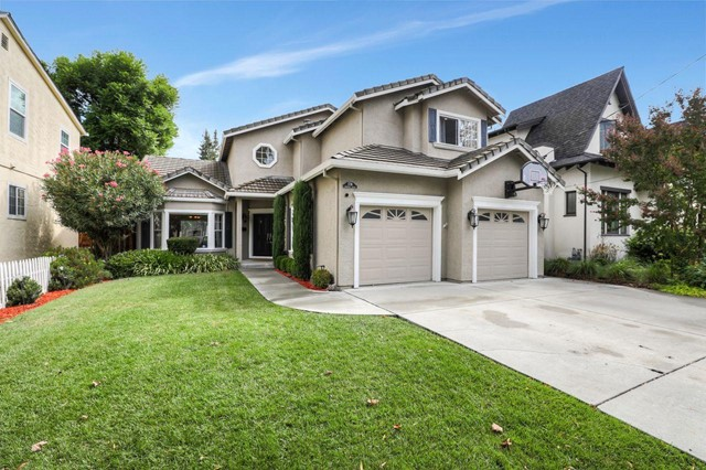 1736 Jonathan Avenue, San Jose, CA 95125