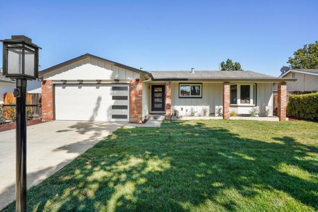 1078 Lenor Way, San Jose, CA 95128