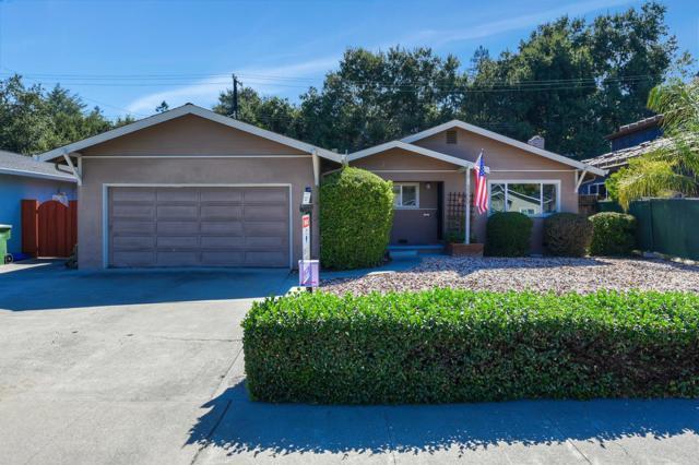 3320 Tracy Drive, Santa Clara, CA 95051